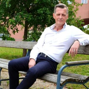 Webberater Thomas Fanselow von Globotel Internet Services