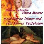 Mein kleiner Dämon von Hanna Maurer Band 2