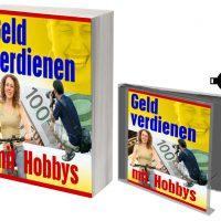 Geld verdienen mit Hobbys im Ratgeber eBook Shop auf Lifestyler24