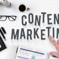 Content Marketing von Globotel Internet Services