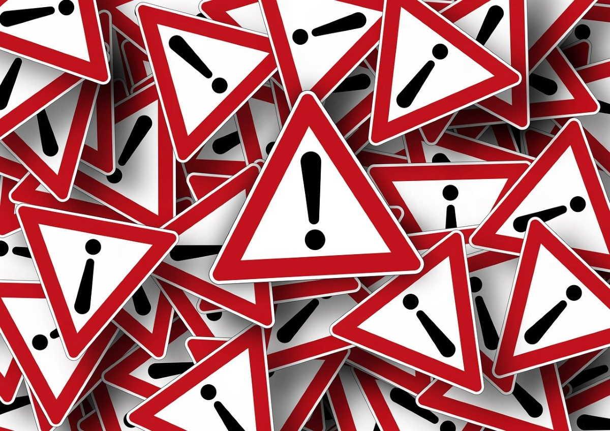You are currently viewing Warnung vor 5 Webseiten 900 USD im Monat